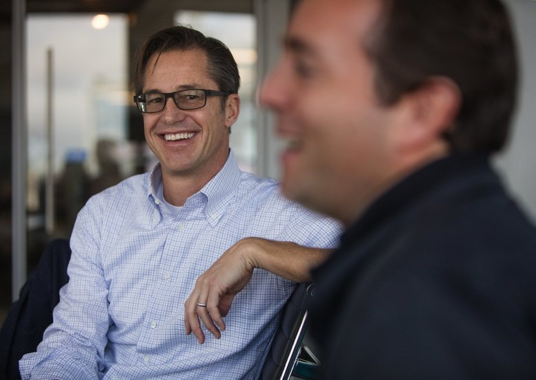A Talk With Zillow S Co Founder And Ceo On Its 10th Year The Seattle Times