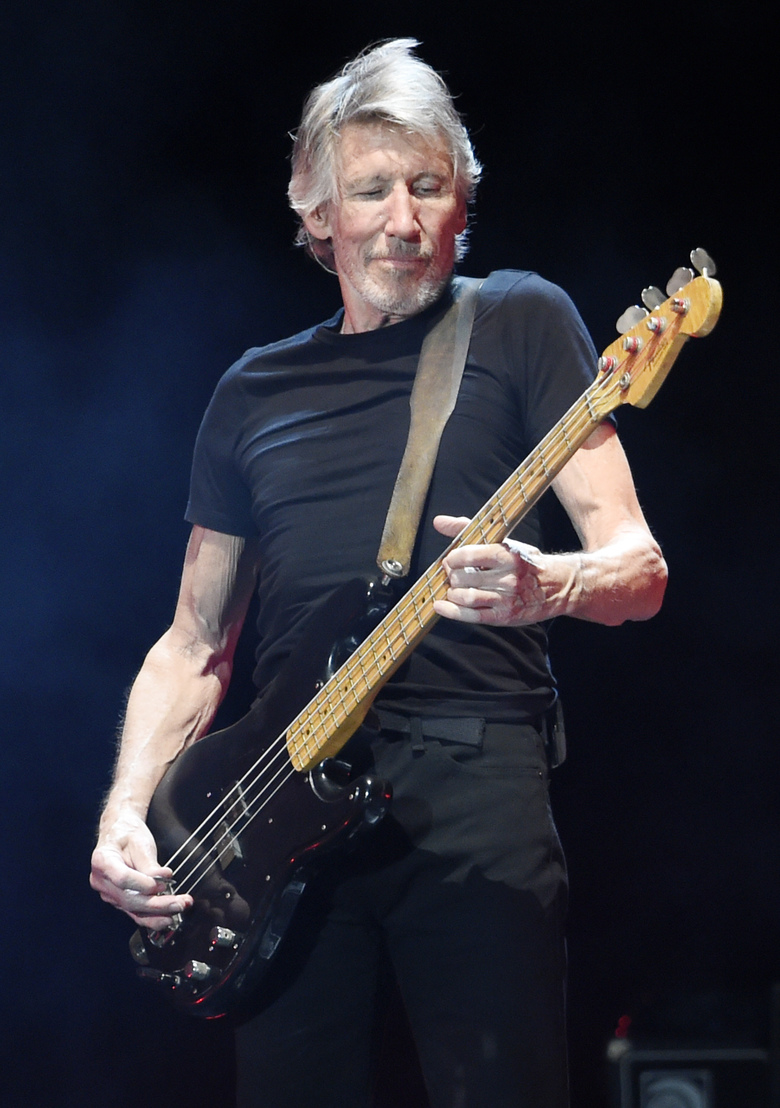roger waters announces 2017 north american us them tour the seattle times. Black Bedroom Furniture Sets. Home Design Ideas