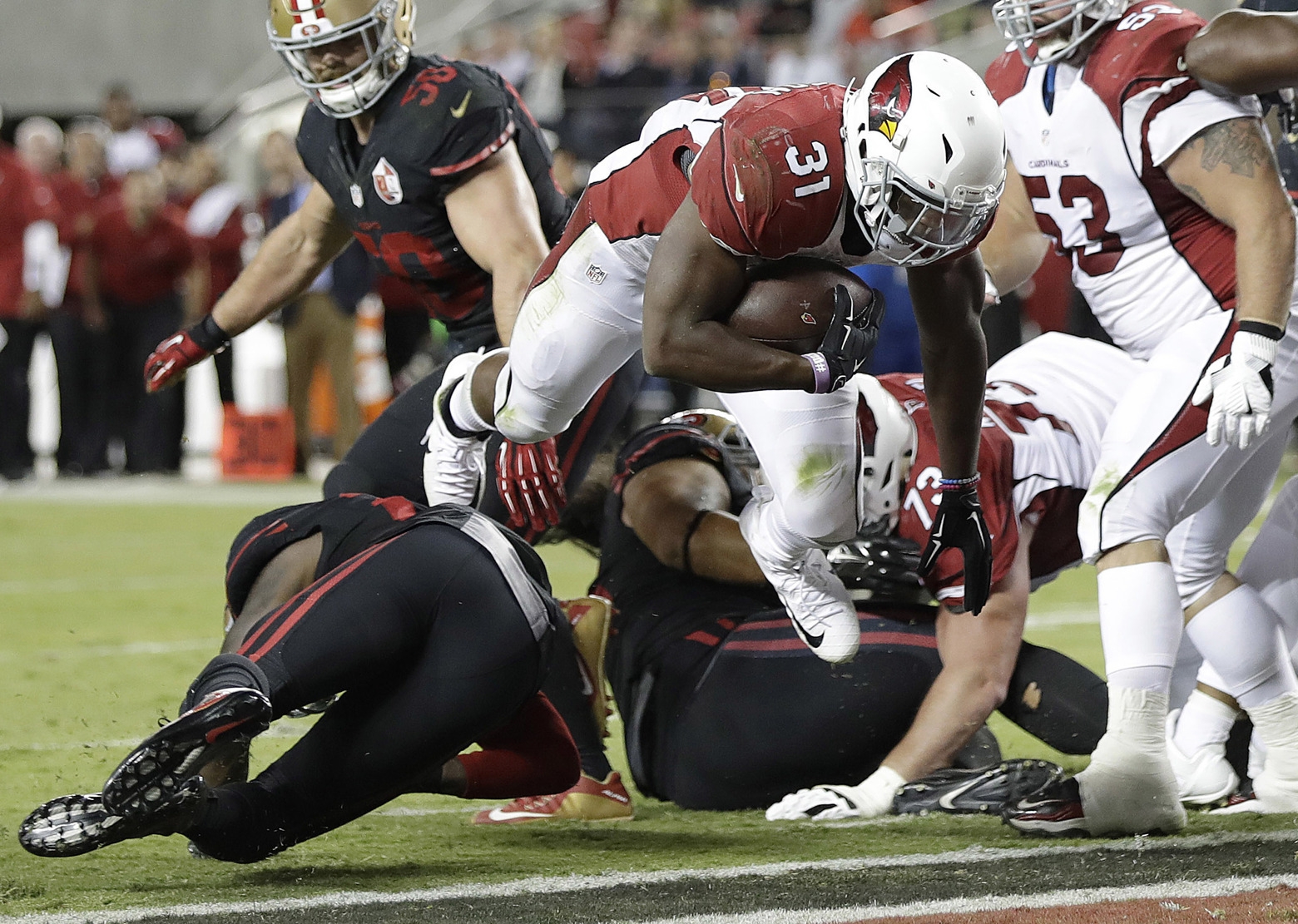 Seahawks opponent preview: Cardinals appear to be finding strid…
