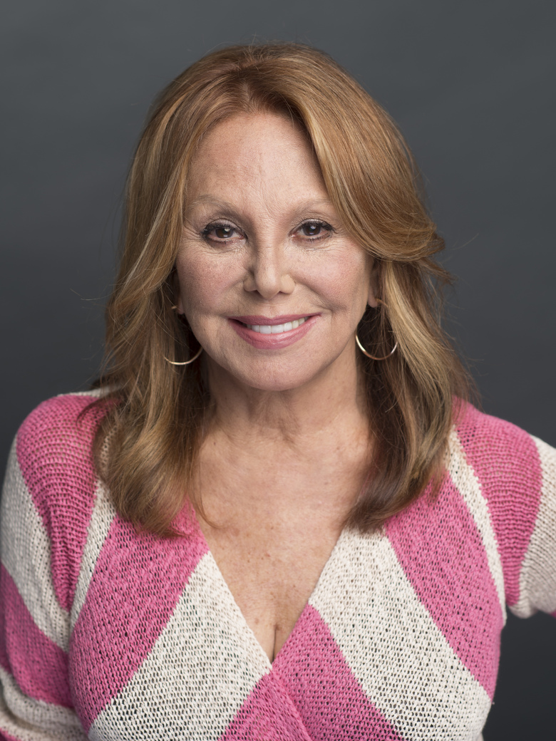 Marlo Thomas Hopes Change Can Happen From Inside The
