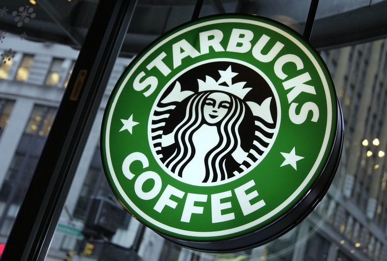 Starbucks has pledged to hire 10,000 refugees worldwide over the next five years, but that plan sparked calls for a boycott from people declaring the company should focus on hiring U.S. veterans. (AP Photo/Richard Drew, File)