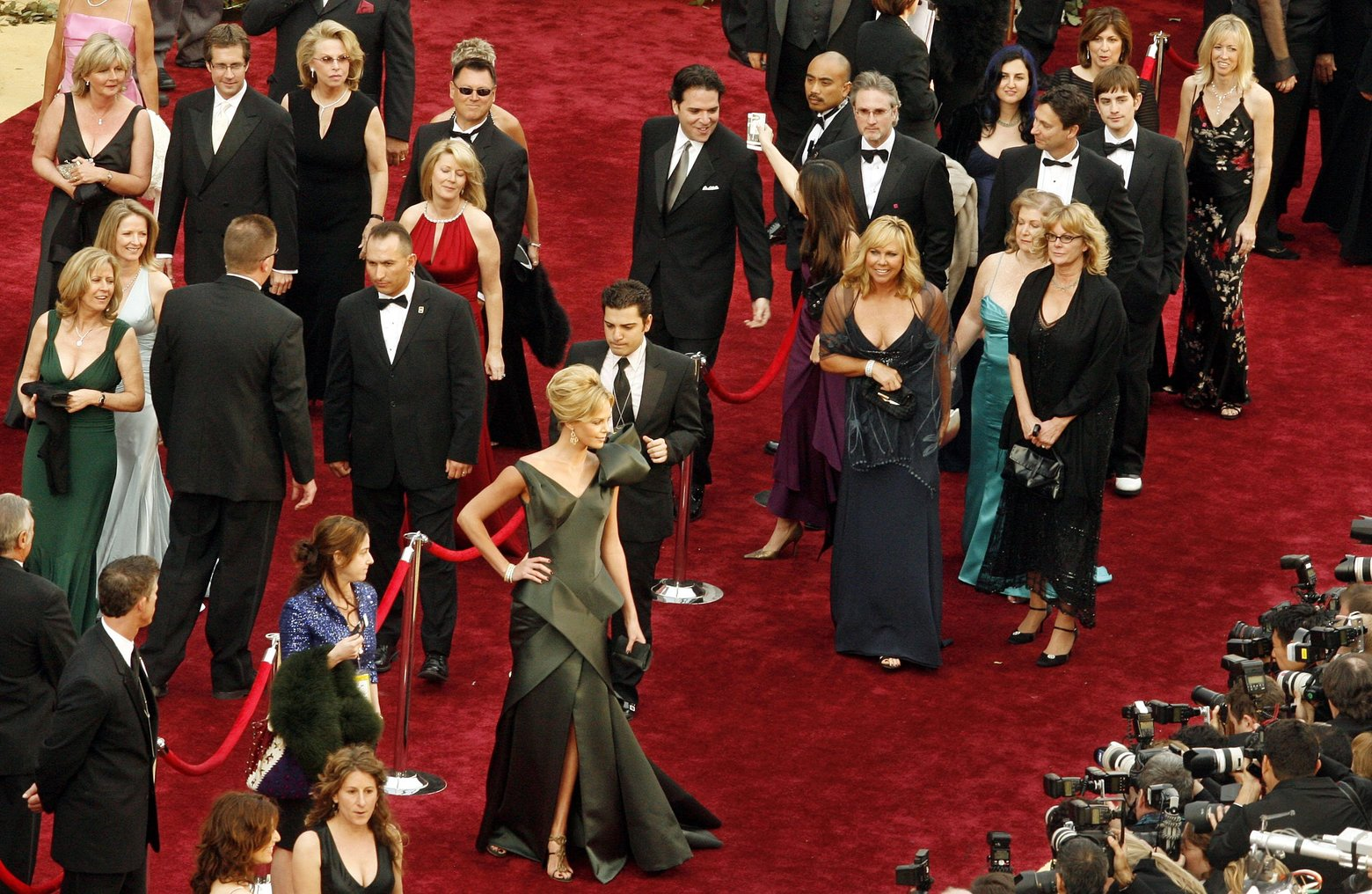 Oscars 2017: Where and how to watch the Academy Awards ...