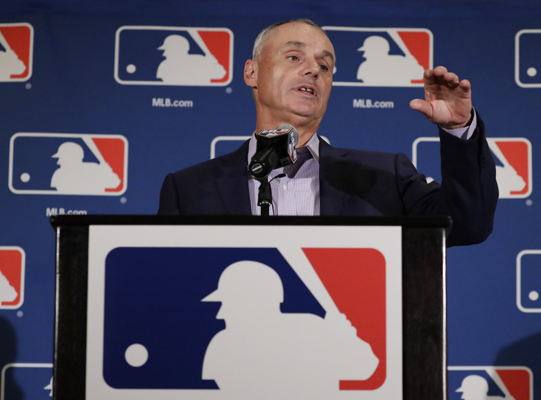 Live MLB games could be coming to Facebook