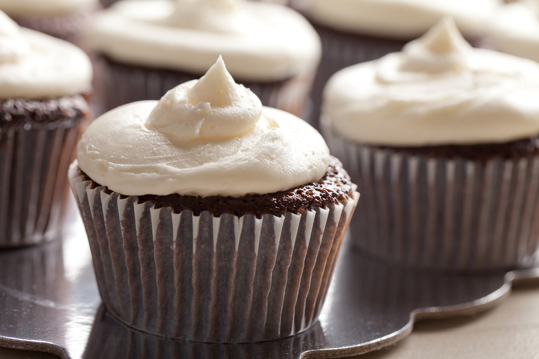 Whatever you do, do not put sauerkraut in chocolate cupcakes in place of coconut. Just don't do it. (Dreamstime/TNS)