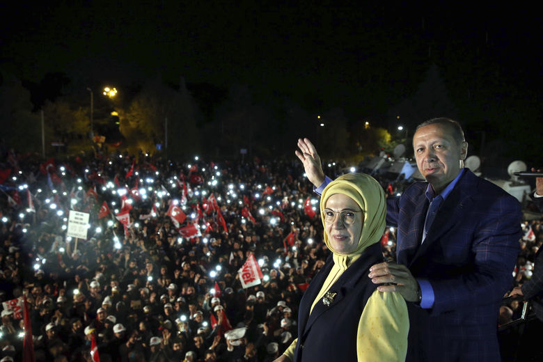 Turkey's Referendum Marks 'Clean Break' With EU Membership Bid