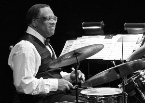 Drummer Clarence Acox will also perform. Show proceeds will benefit Haiti.