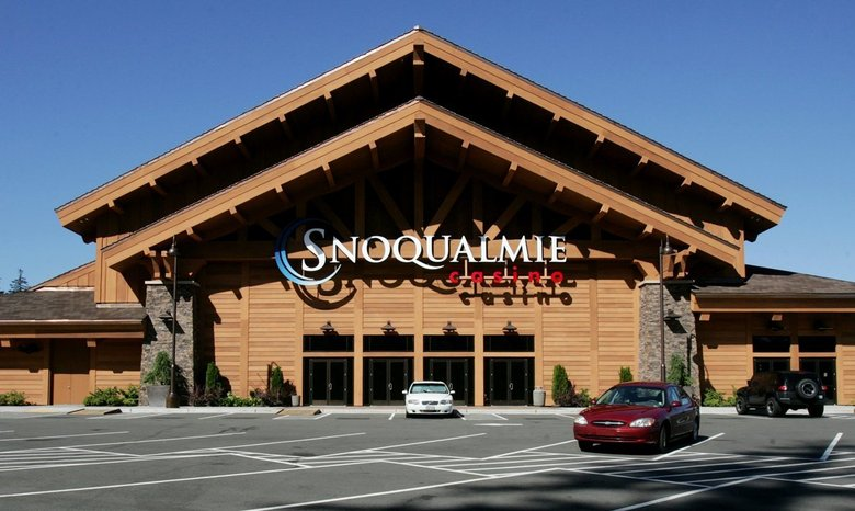 Snoqualmie tribe casino bay hotel and casino biloxi