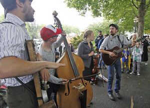 42nd-Annual Northwest Folklife Festival   The Seattle Times