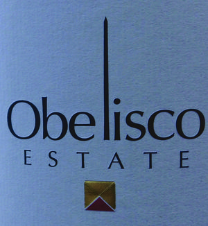 The No. 2 spot goes to Obelisco Estate, which has a vineyard on a slope overlooking the Yakima River and a tasting room in Woodinville.