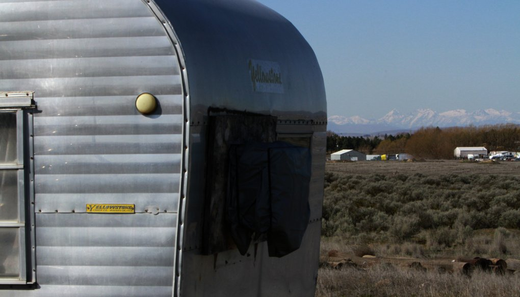 The mobile-home trap: How a Warren Buffett empire preys on