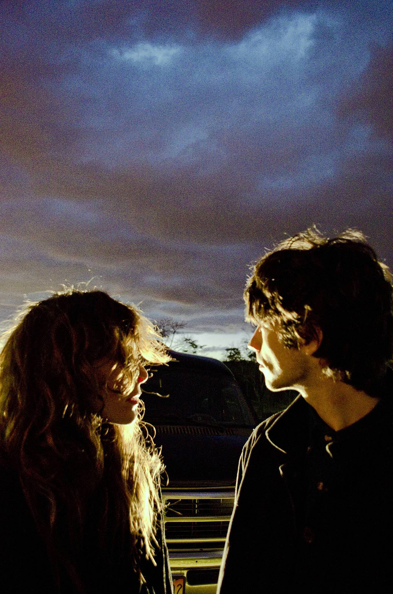 Dreamy Baltimore band Beach House will play the Paramount on May 4, and a semi-secret gallery show on May 3.