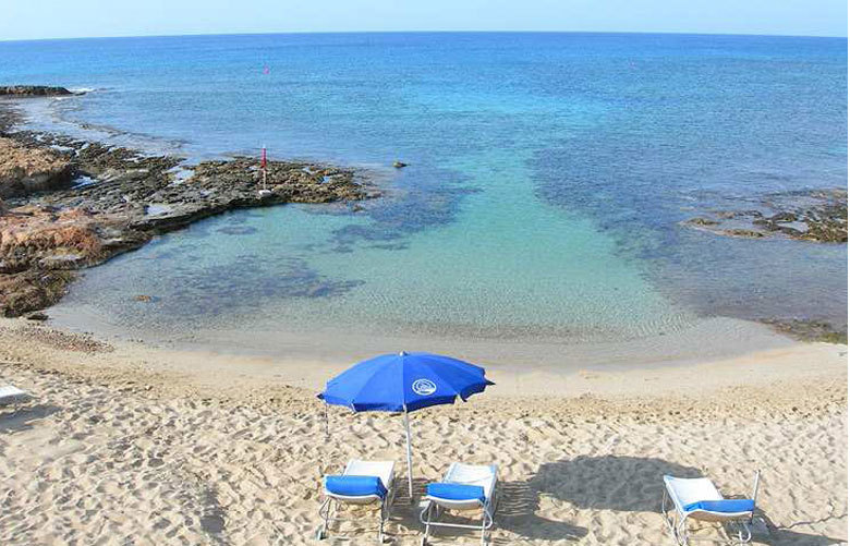 Cyprus is a popular destination among Europeans. (Cyprus Tourism Organization)
