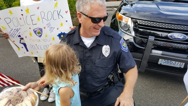 Dan Anderson, a retired State Patrol officer with 25 years of experience, said he was fired from the Brier Police Department for leaving the city to respond to reports of a gunman on the lose in Mukilteo that left three people dead and a fourth wounded.  (Courtesy of Dan Anderson)