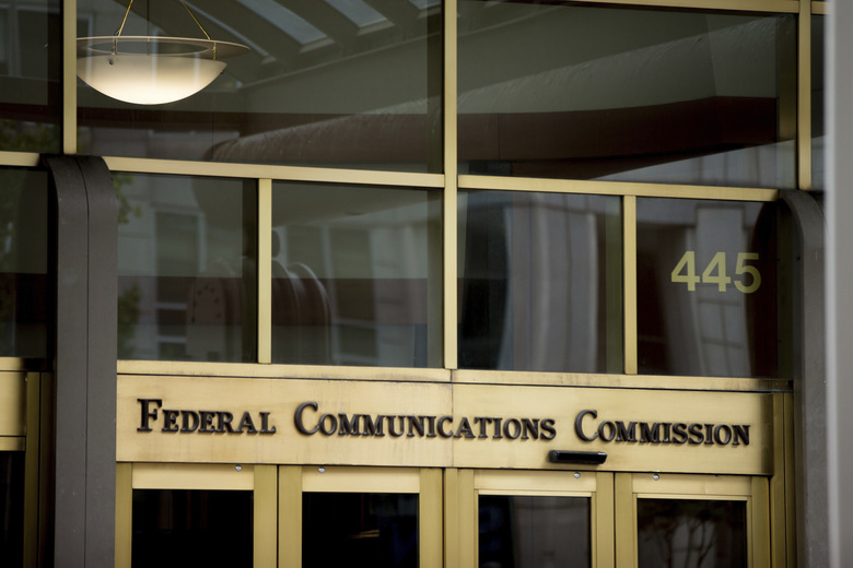 Last week, Washington state legislators introduced two new bills to reinstate the protections of the now dead Federal Communications Commission privacy rules. (Andrew Harnik/The Associated Press)