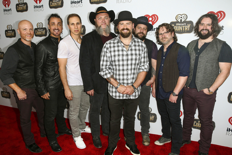 Zac Brown Band coming to Sioux Falls in June