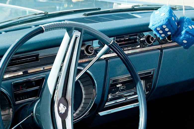 Cruizin Chelan, June 2-3, is one of the earliest car shows in the area. (Lake Chelan Chamber of Commerce)