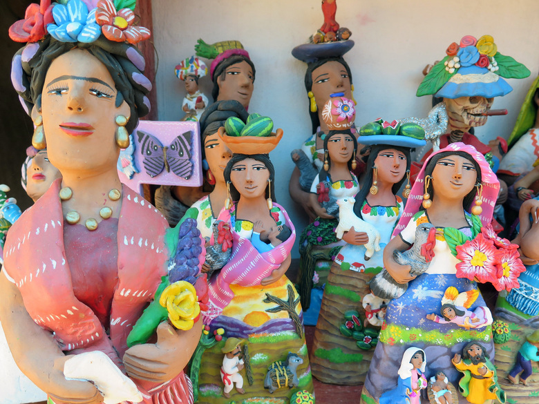 colorful crafts memorable encounters around oaxaca in mexico the