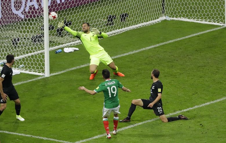 Ronaldo heads Portugal to win over Russian Federation