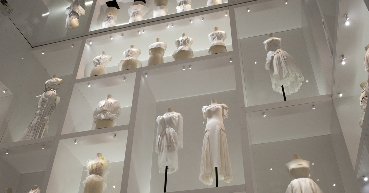 Sunday Best: 70 years of Christian Dior