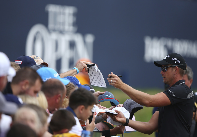 British Open leaderboard breakdown: Scores, Round 2 coverage, golf highlights