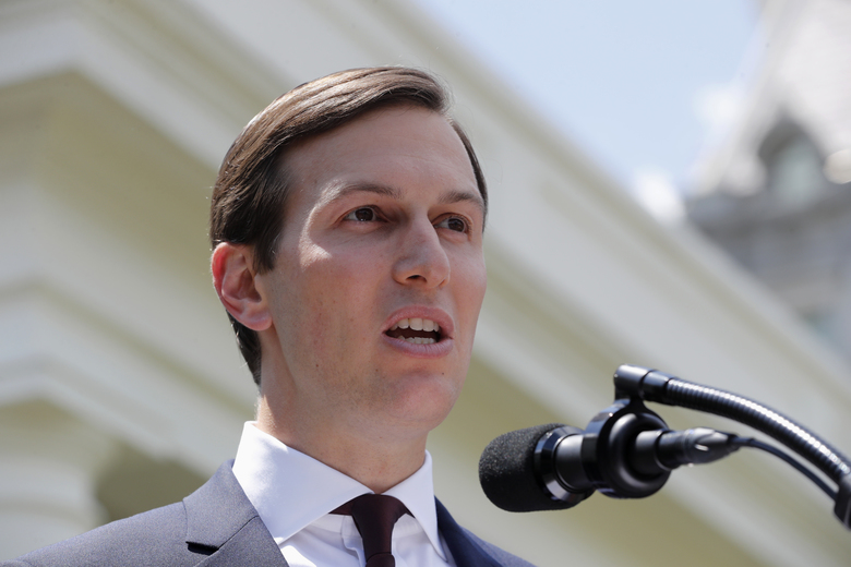 Kushner Leads US Delegation in Another Try at Peace Talks