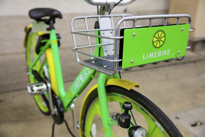 Citi Bike Miami >> Taking a bike could be as easy as grabbing an Uber ...