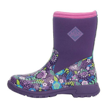 These Breezy mid-height garden and rain boots are from The Original Muck Boot Company. (Courtesy The Original Muck Boot Company)