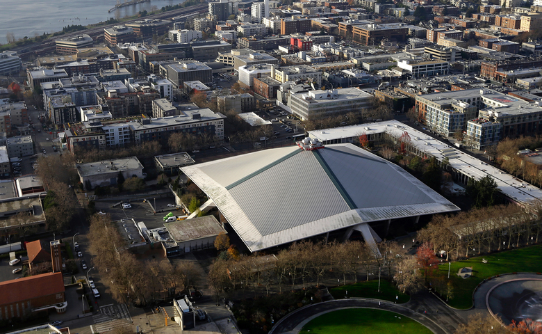 National Hockey League  says Seattle can apply for franchise, start season-ticket drive