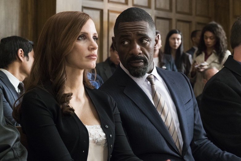 Aaron Sorkin would have written Molly's Game differently as director