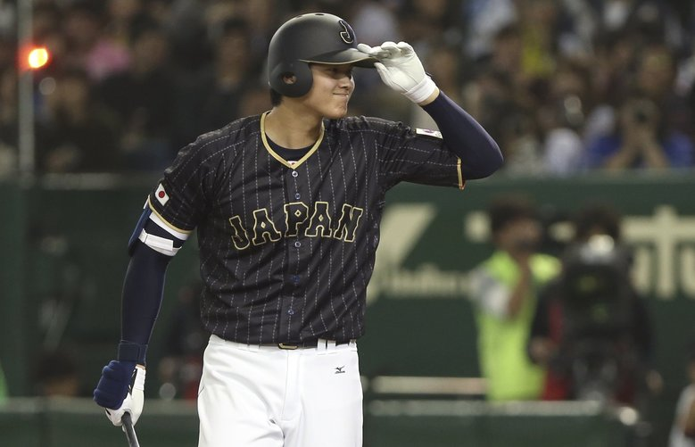 Mariners & Angels acquire more global  slot money in pursuit of Shohei Ohtani