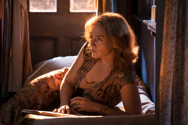 'Wonder Wheel': Coney Island love triangle makes for monotonous melodrama