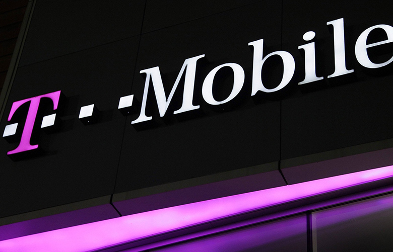 T-Mobile plans to carry over its Uncarrier attitude to a new online TV service it will offer next year. (AP Photo / Mark Lennihan)