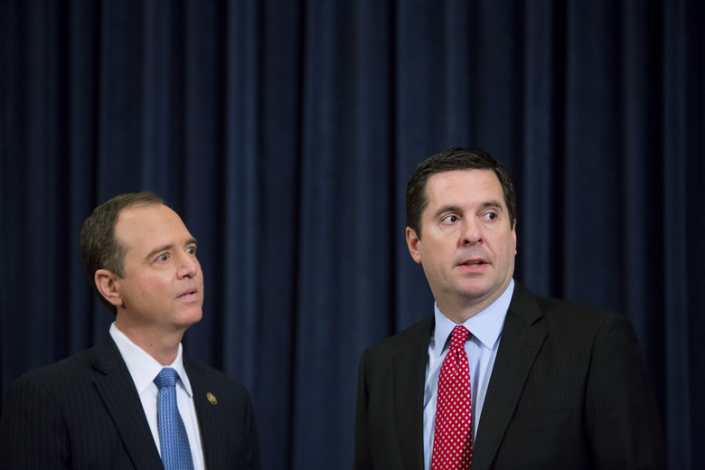 FBI Has 'Grave Concerns' About Releasing GOP Memo