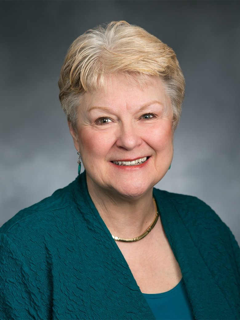 State Sen. Karen Keiser of Des Moines has introduced a package of anti-sexual-harassment bills. (Washington State Legislature)