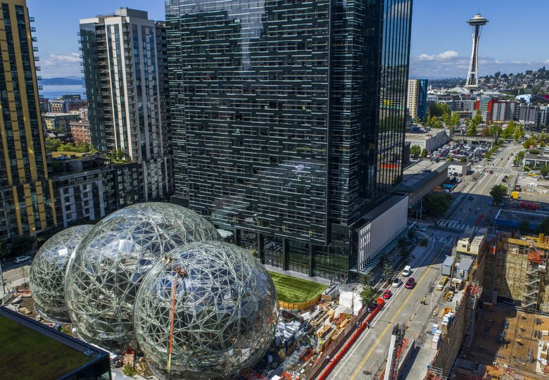 Amazon layoffs: Hundreds of job cuts in Seattle, global offices might follow