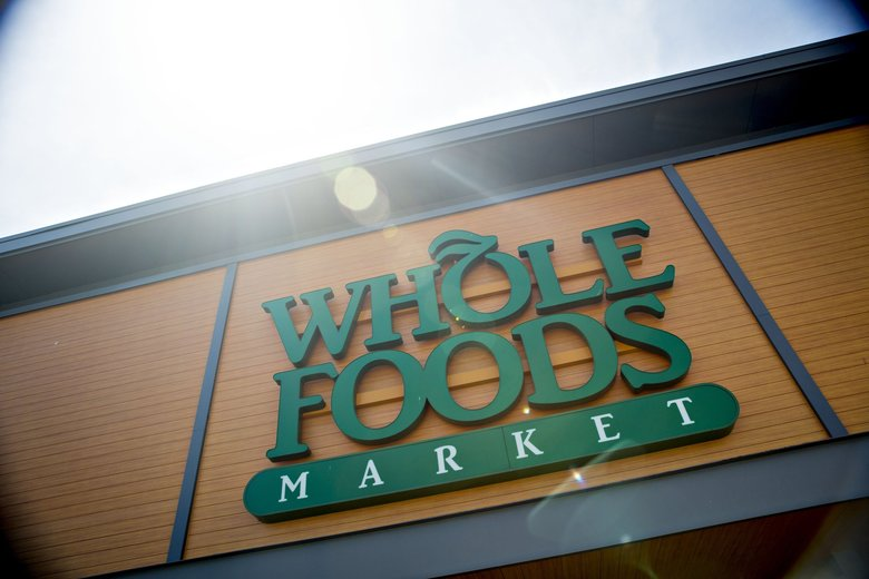 Amazon now offers Whole Foods deliveries