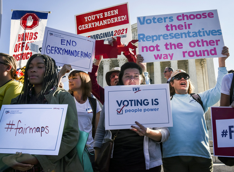 Pennsylvania's Redistricting Crisis Deepens as SCOTUS Takes Hard Pass on Getting Involved