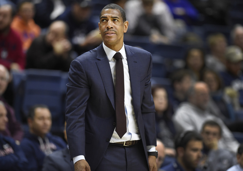 Kevin Ollie : UConn coach fired after six seasons