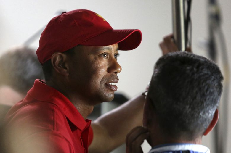 tiger woods looking to cap another comeback at bay hill