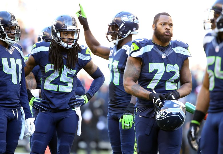 Raiders Free Agency: CB Richard Sherman visiting 49ers