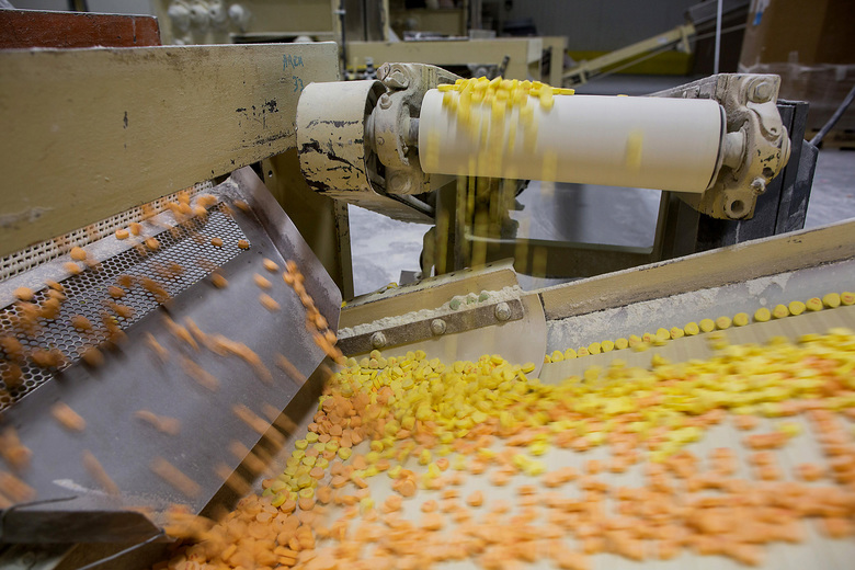 Sales Of Necco Wafers Spike Amid News Of Possible Closure