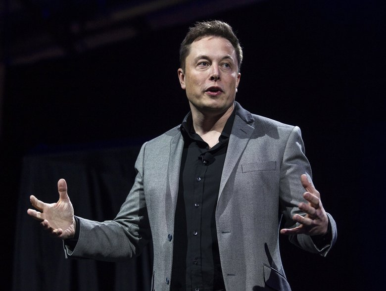 Tesla Motors CEO Elon Musk lashed out at analysts during a wide-ranging earnings call in May. That and other peculiar conduct caused angst on Wall Street.  (AP Photo/Ringo H.W. Chiu)