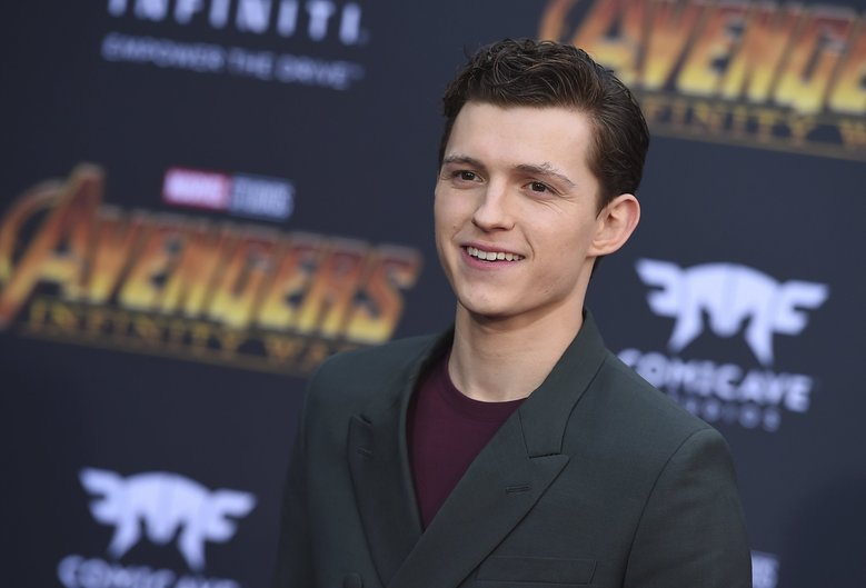 Tom Holland, who plays Spider-Man in the Marvel Cinematic Universe movies, is scheduled to appear at ACE Comic Con, which takes place June 22-24 at WaMu Theater and CenturyLink Field Event  (Jordan Strauss/Invision/AP)