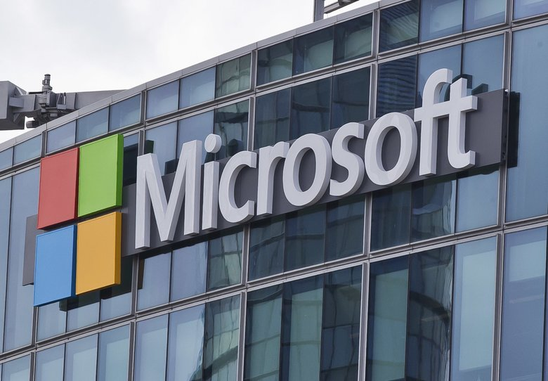 Class-action status, which was denied, would have made it possible for more than 8,000 women to join the gender bias case against Microsoft and potentially get damages from the company. (Michel Euler / The Associated Press, 2016)