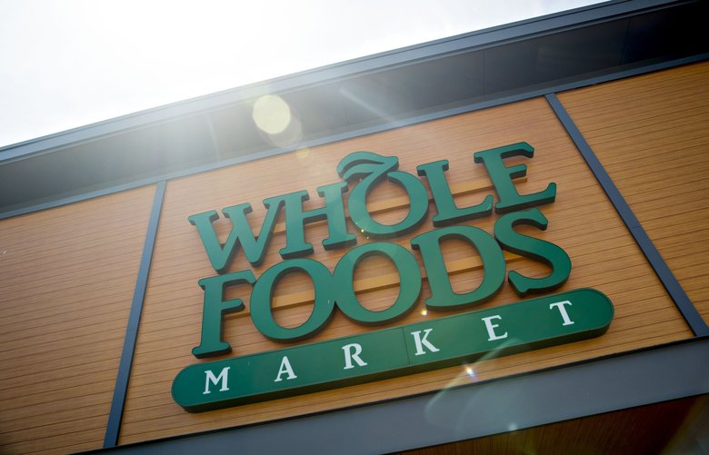 Amazon expands Whole Foods discounts to North Carolina and 9 other states