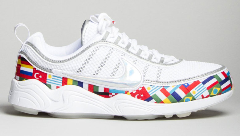 d377b07a7 Goooooooal! Nike scores with World Cup shoes | The Seattle Times