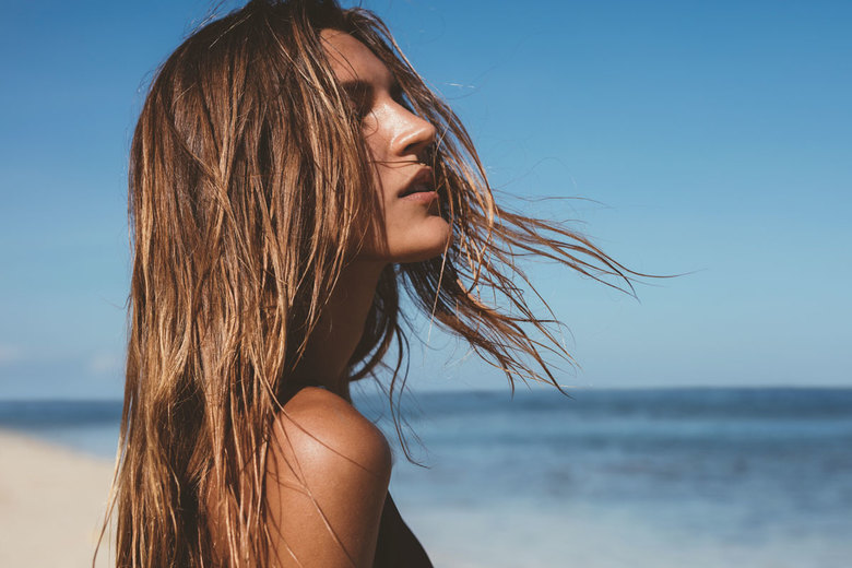 New products to try this summer include fresh takes on Sun In and a more gentle way to shampoo. (Thinkstock)