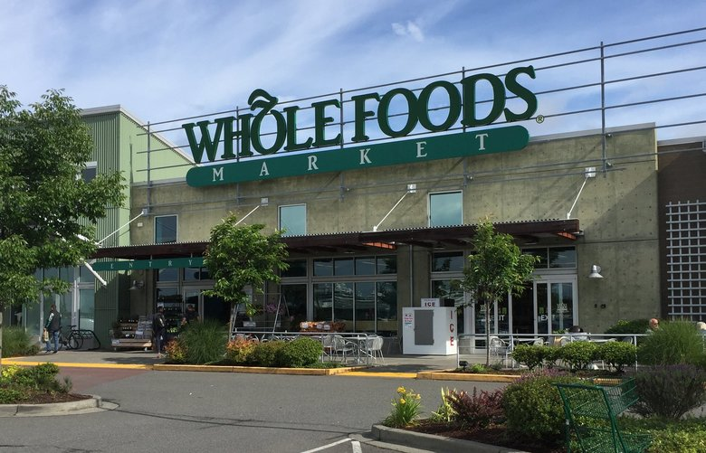 Whole Foods Launches One Hour 30 Minute Grocery Pickup