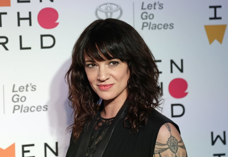 MeToo activist Asia Argento settled sexual assault lawsuit