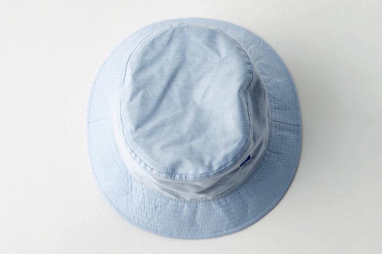Acne Bucket Hat, $150